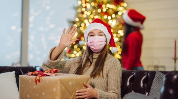 Has Coronavirus ruined Christmas for us all?
