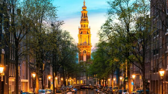 Amsterdam's Top Art Attractions You Must Visit