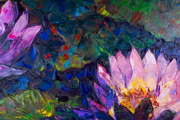 Why Painting Soothes The Soul – Max Lang-Orsini