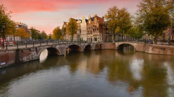 How Ethnically Diverse Is Amsterdam? – Max Lang-Orsini